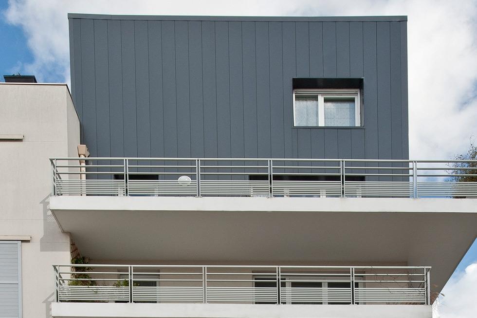 60 logements ZAC Pleyel - Saint-Denis (93)